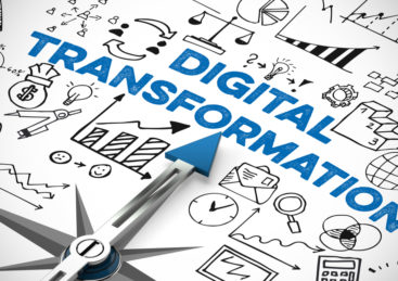 Digital Transformation Essentials