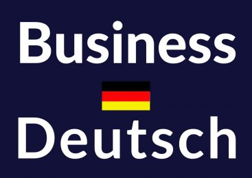 BUSINESS – DEUTSCH